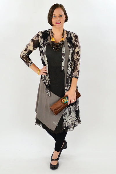 Percy Tunic Dress | I Love Tunics | Tunic Tops | Tunic | Tunic Dresses  | womens clothing online