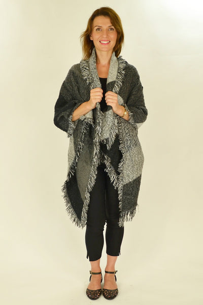 Debras Diamond Scarf