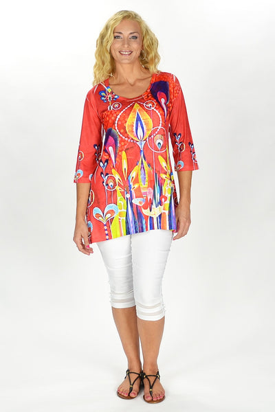 70's Throwback Tunic