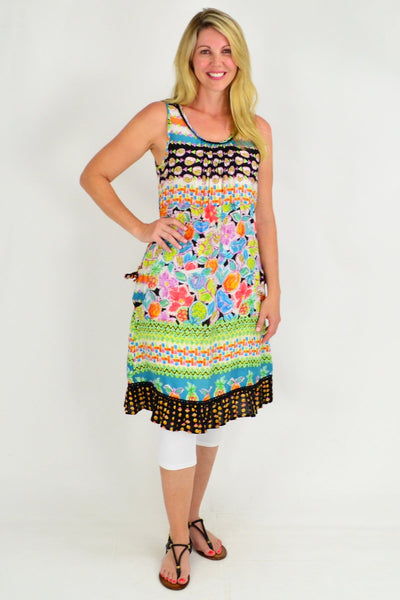 La Boqueria Tunic by Orientique