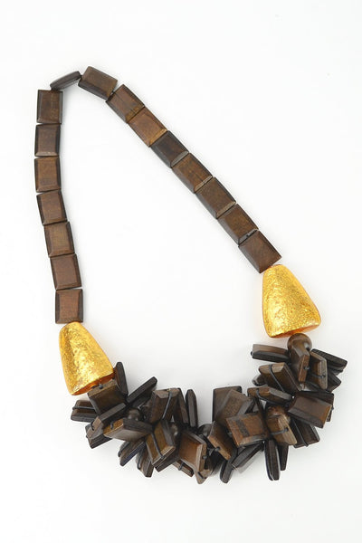 Tribal Princess Necklace - at I Love Tunics @ www.ilovetunics.com = Number One! Tunics Destination