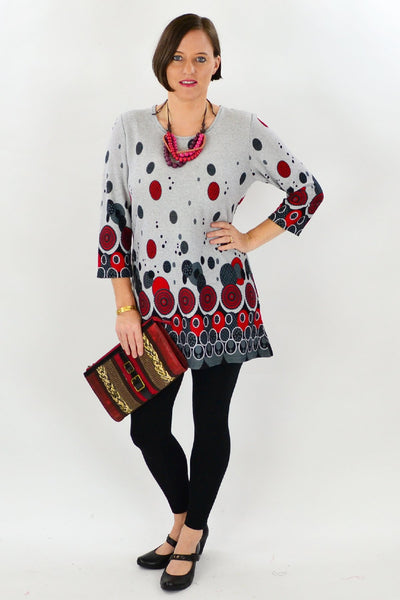 Staceys Spot Tunic