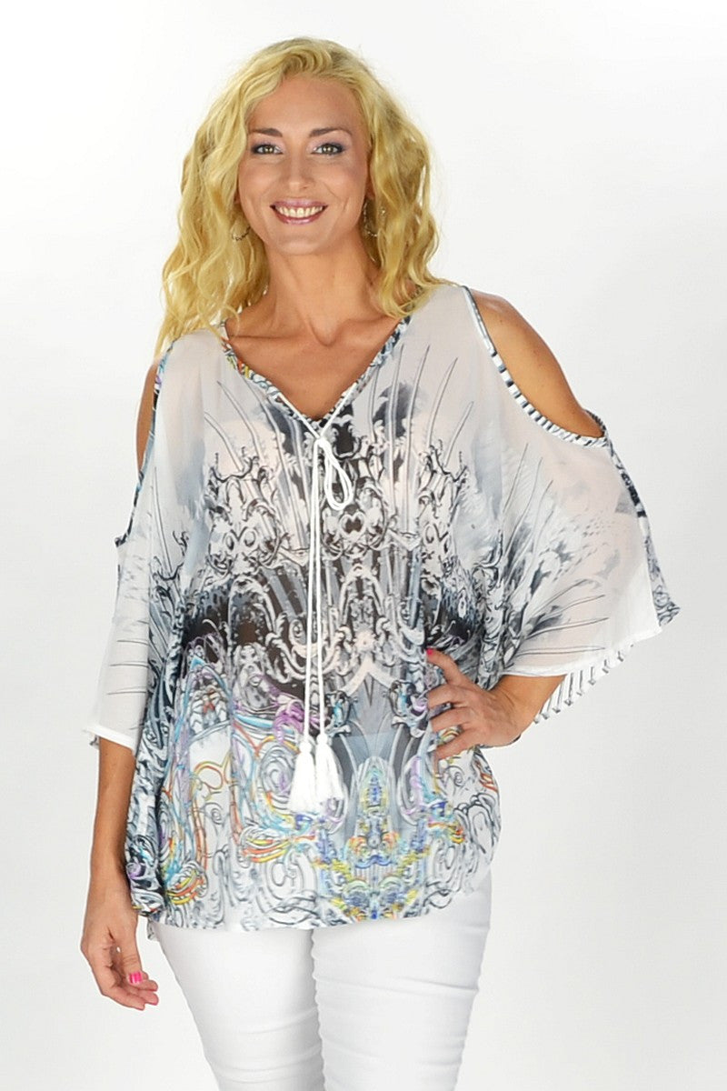 Victorian Tunic - at I Love Tunics @ www.ilovetunics.com = Number One! Tunics Destination