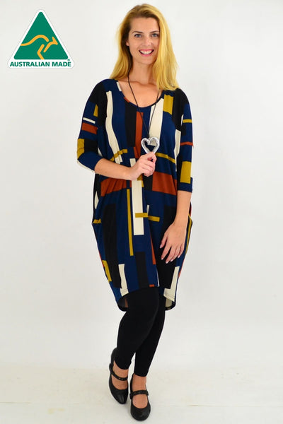 Skylark Hi Low Tunic Dress