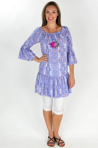 Persian Princess Tunic