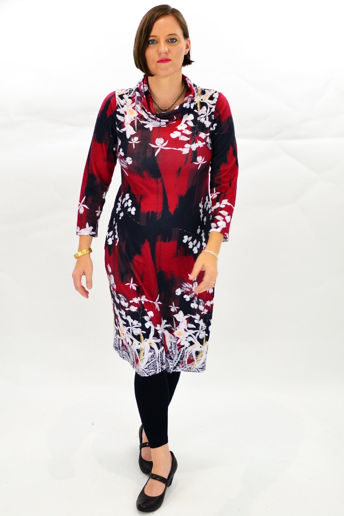 Dragonfly Tunic Dress | I Love Tunics | Tunic Tops | Tunic | Tunic Dresses  | womens clothing online