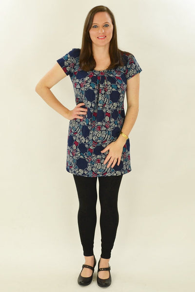 Jocelyn Tunic