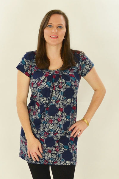 Jocelyn Tunic | I Love Tunics | Tunic Tops | Tunic | Tunic Dresses  | womens clothing online