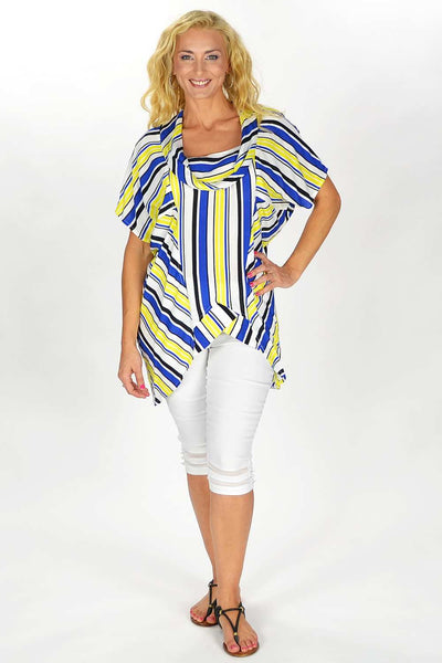 Lucy Line Tunic