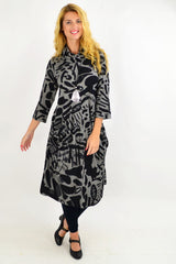 Apollo Tunic Dress by Orientique | I Love Tunics | Tunic Tops | Tunic | Tunic Dresses  | womens clothing online