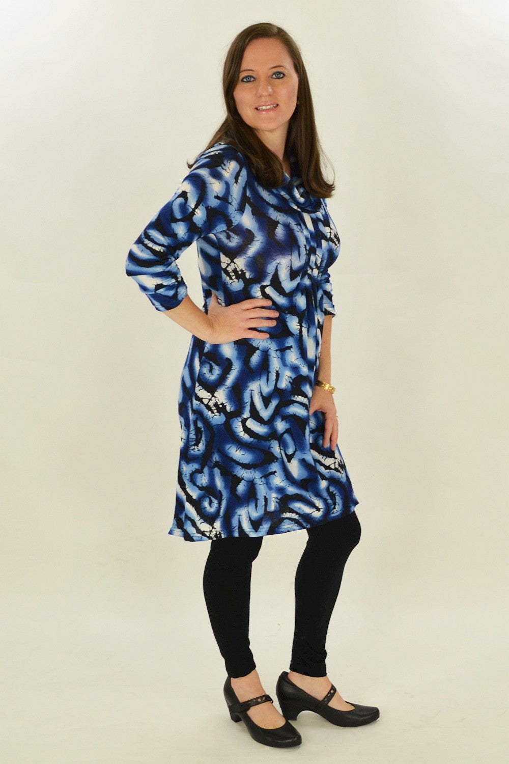 Cosy May Tunic | I Love Tunics | Tunic Tops | Tunic | Tunic Dresses  | womens clothing online