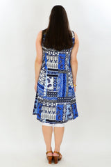 Orientique Mykonos Tunic Dress | I Love Tunics | Tunic Tops | Tunic | Tunic Dresses  | womens clothing online