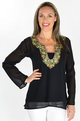Millie Tunic | I Love Tunics | Tunic Tops | Tunic | Tunic Dresses  | womens clothing online