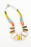 Liquorice Allsorts Necklace - at I Love Tunics @ www.ilovetunics.com = Number One! Tunics Destination