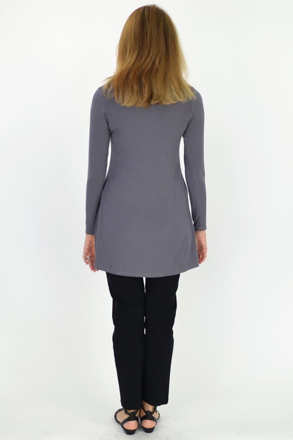 Bamboo Tunic - at I Love Tunics @ www.ilovetunics.com = Number One! Tunics Destination
