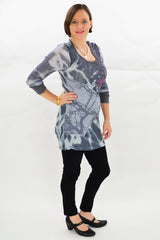Pamela Tunic Top