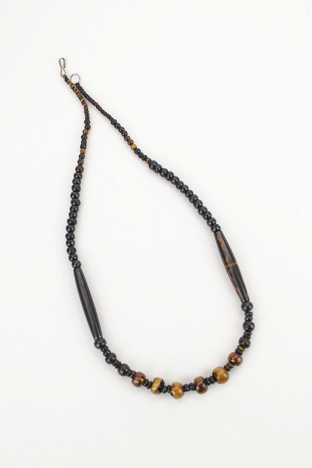 Small Stone Necklace - at I Love Tunics @ www.ilovetunics.com = Number One! Tunics Destination