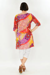 Holiday Tunic | I Love Tunics | Tunic Tops | Tunic | Tunic Dresses  | womens clothing online