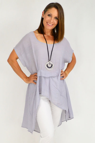 cotton village Tunics