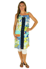 Greek Islands Tunic | I Love Tunics | Tunic Tops | Tunic | Tunic Dresses  | womens clothing online