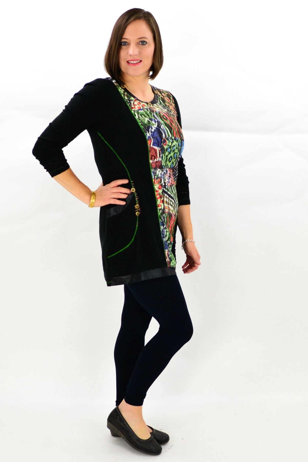 Ivy Tunic Top