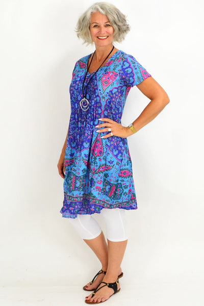Barbaras Tunic Top