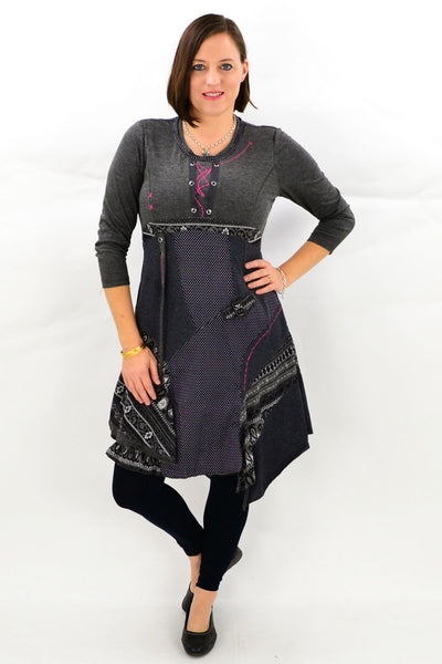 Alexa Tunic Dress