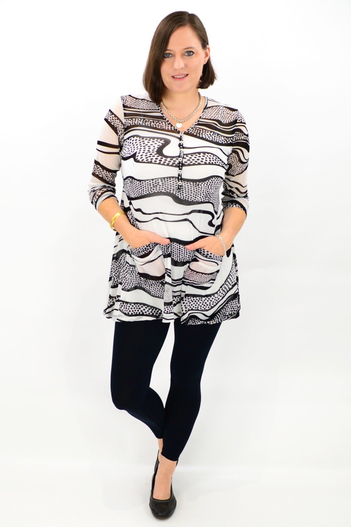 tunic dresses and tops by ilovetunics