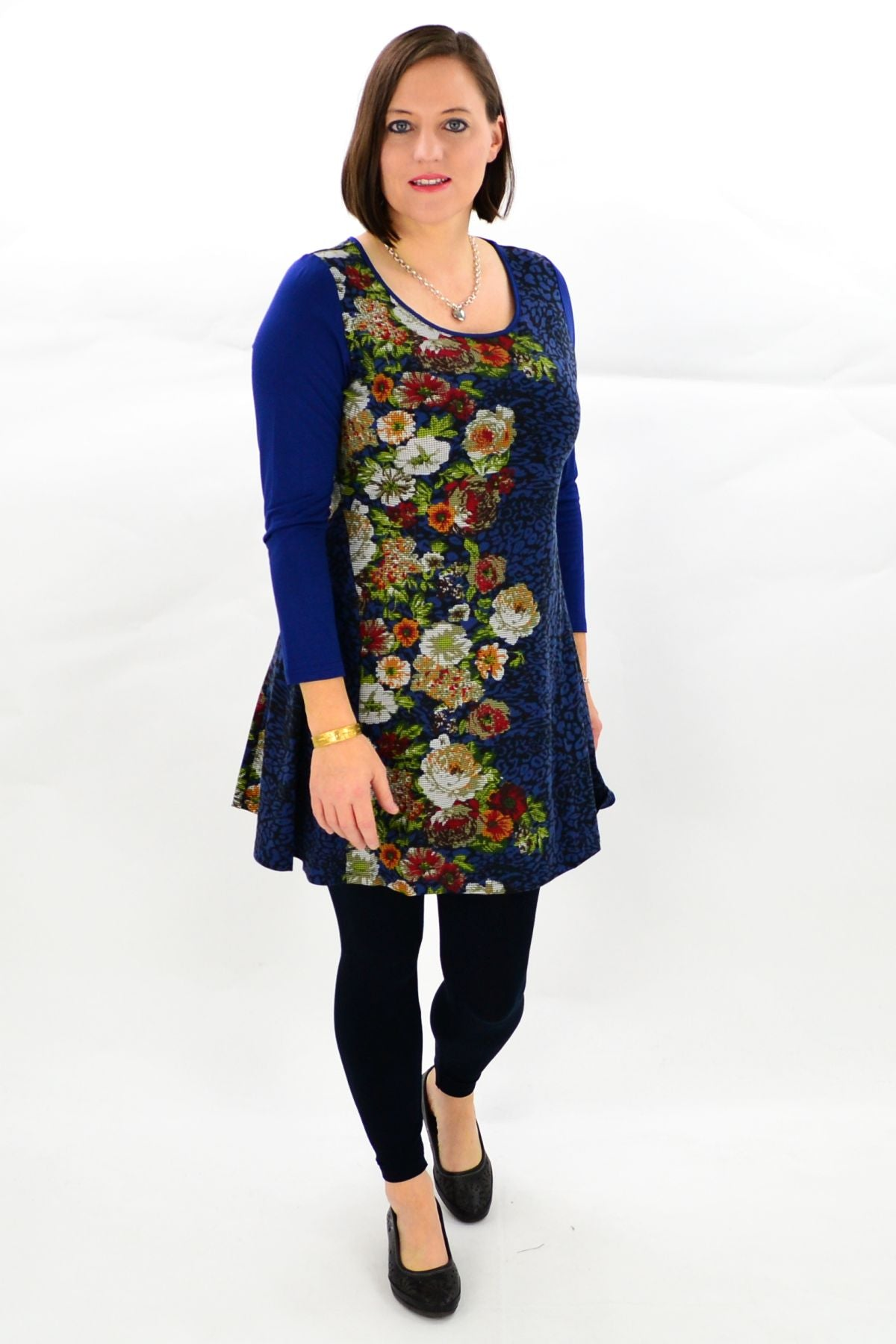 Piper Tunic Dress | I Love Tunics | Tunic Tops | Tunic | Tunic Dresses  | womens clothing online