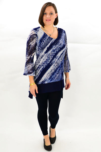 Andrea Tunic Top