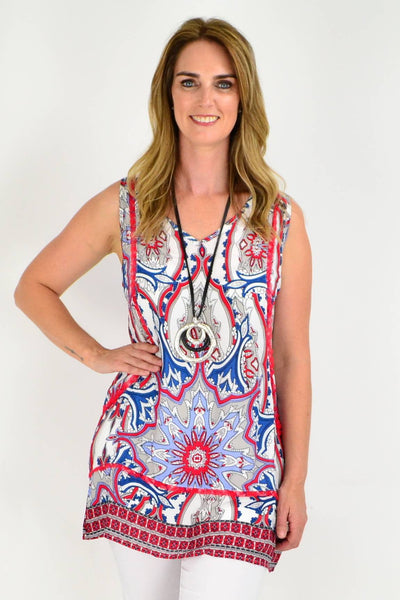 Julie Anne Tunic Top | I Love Tunics | Tunic Tops | Tunic | Tunic Dresses  | womens clothing online