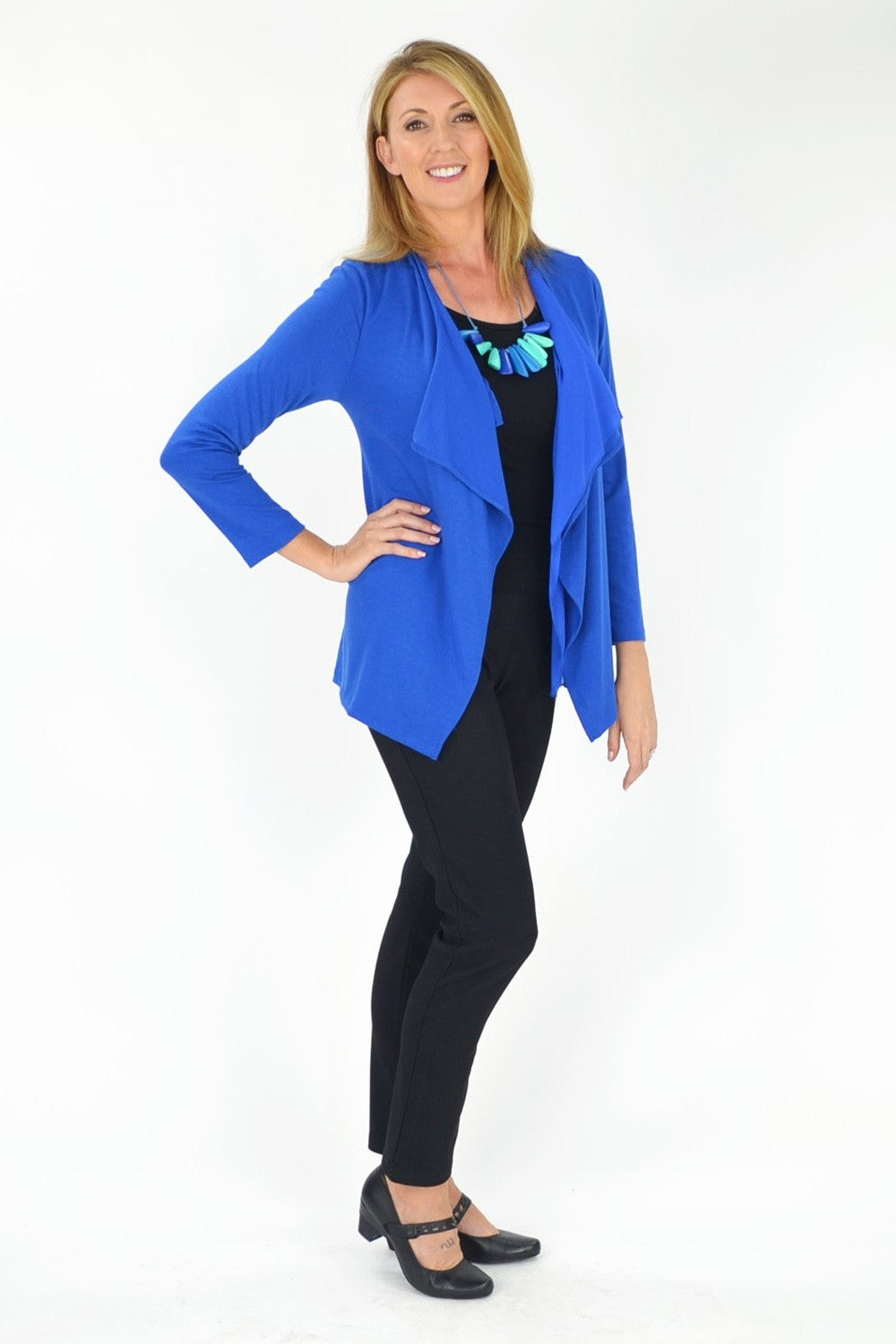 Jessica Cardigan - at I Love Tunics @ www.ilovetunics.com = Number One! Tunics Destination