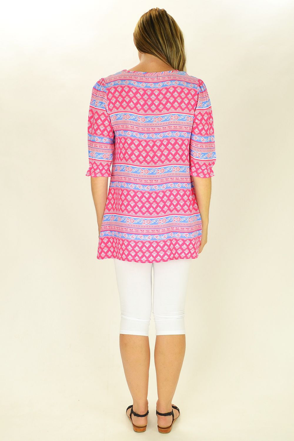 Mandy Tunic - at I Love Tunics @ www.ilovetunics.com = Number One! Tunics Destination