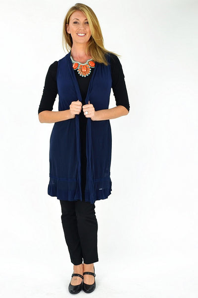 Threadz Agnes Vest