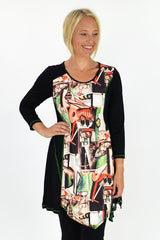 Isabella Tunic - at I Love Tunics @ www.ilovetunics.com = Number One! Tunics Destination