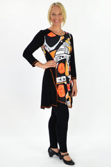 Art Tunic - at I Love Tunics @ www.ilovetunics.com = Number One! Tunics Destination