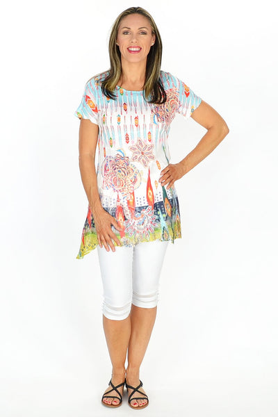 Katies Kite Tunic