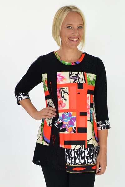 Petra Tunic - at I Love Tunics @ www.ilovetunics.com = Number One! Tunics Destination