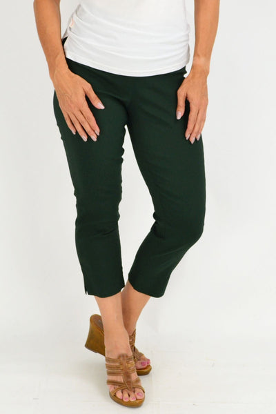 Dark Green Clarity Pants