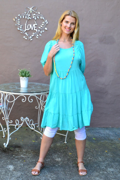 Michelles Relaxed Tunic - at I Love Tunics @ www.ilovetunics.com = Number One! Tunics Destination