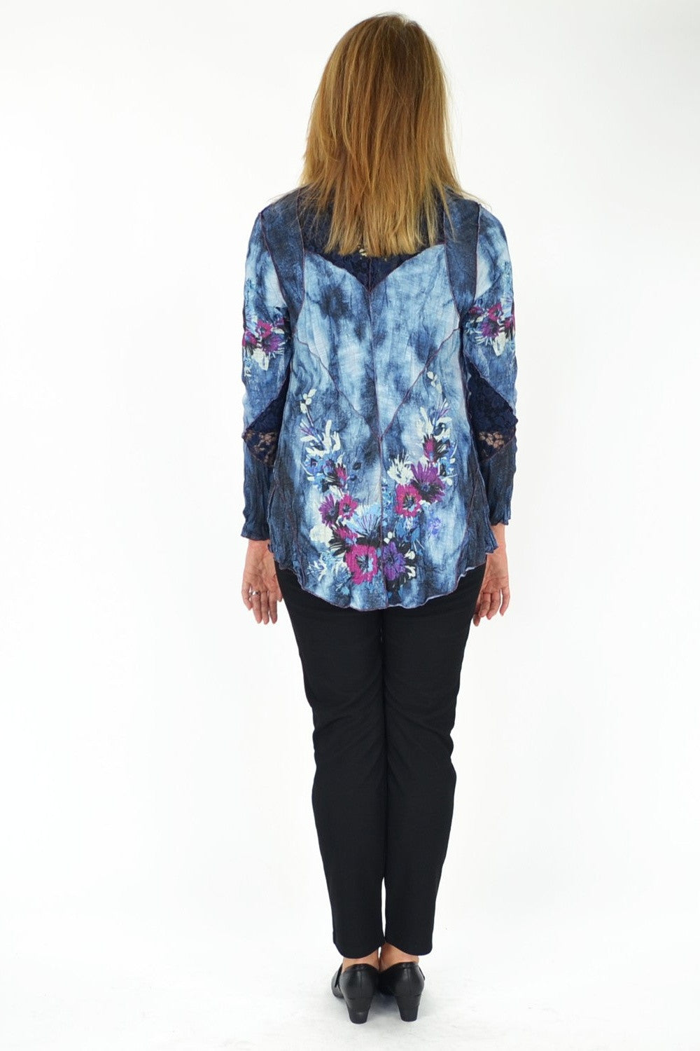 Maryanne Cardigan - at I Love Tunics @ www.ilovetunics.com = Number One! Tunics Destination