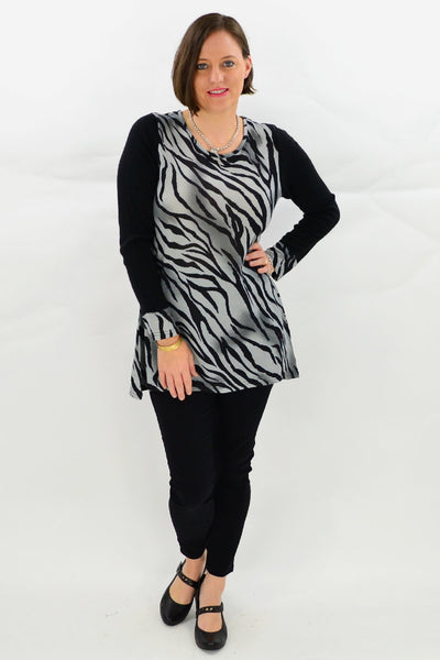 Richmond Tunic Top