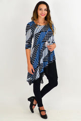Angela Angle Tunic | I Love Tunics | Tunic Tops | Tunic | Tunic Dresses  | womens clothing online