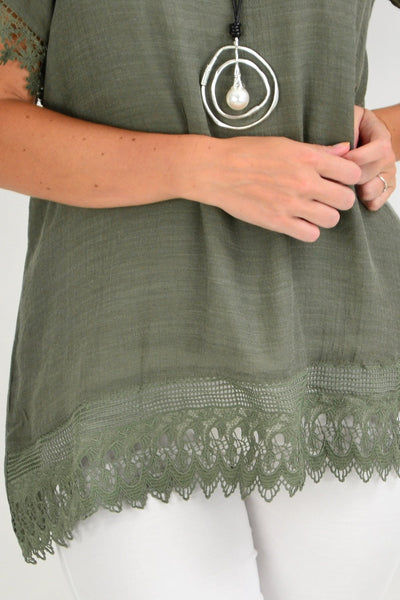 Gem Tunic - at I Love Tunics @ www.ilovetunics.com = Number One! Tunics Destination