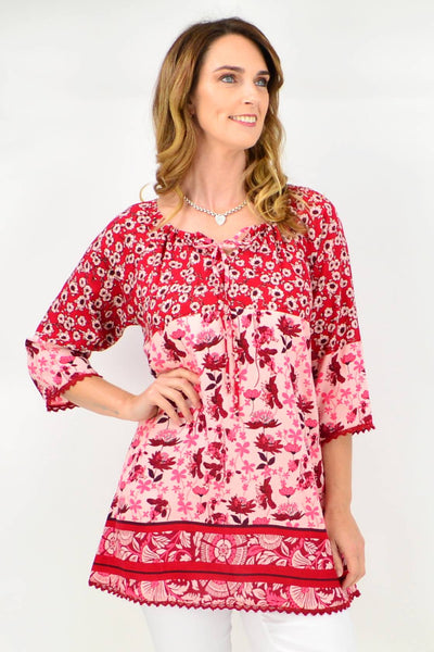 Jade Tunic Top | I Love Tunics | Tunic Tops | Tunic | Tunic Dresses  | womens clothing online