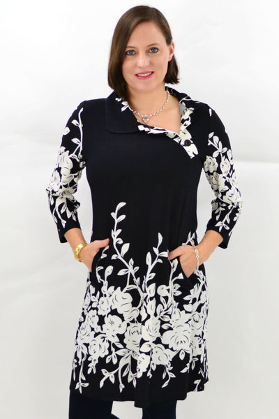 Grace Tunic Dress
