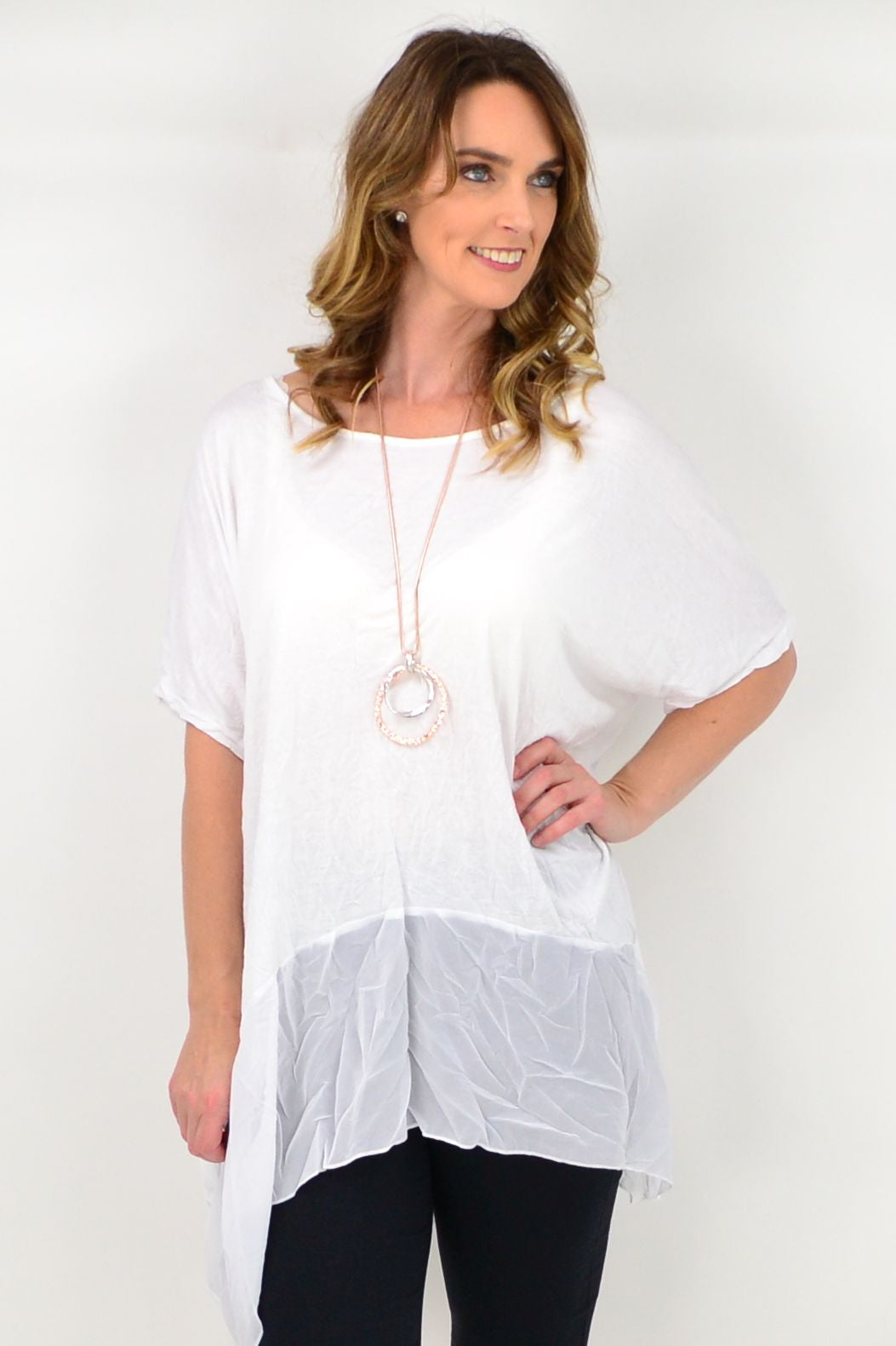 bc5c152ff6810 plus size clothing Australia. womens fashion online australia. Bamboo  Clothing Ladies Wear. White Heron Island Tunic