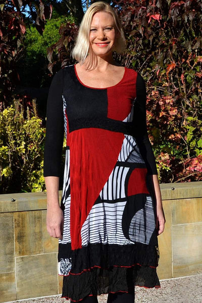 Celia Tunic | I Love Tunics | Tunic Tops | Tunic | Tunic Dresses  | womens clothing online
