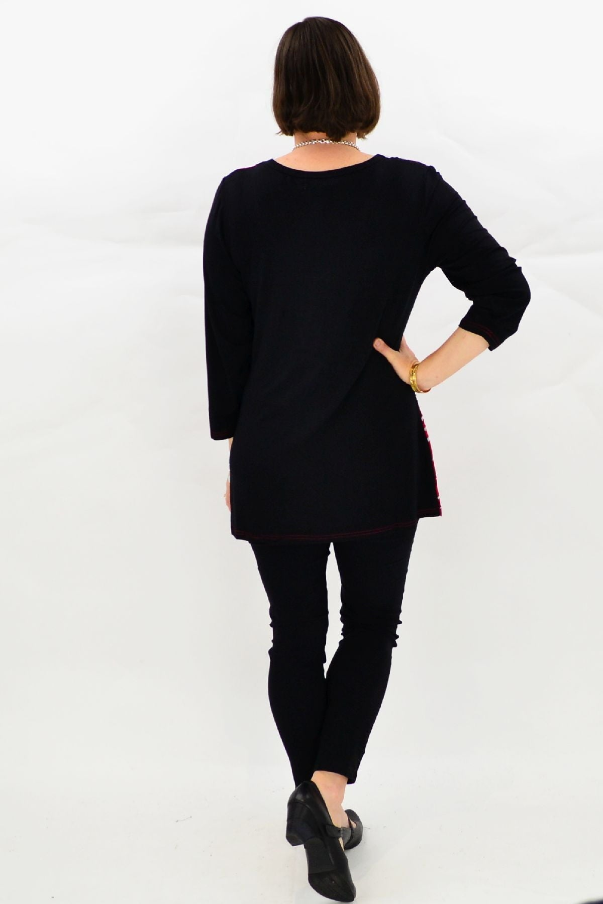 Colette Tunic Top | I Love Tunics | Tunic Tops | Tunic | Tunic Dresses  | womens clothing online