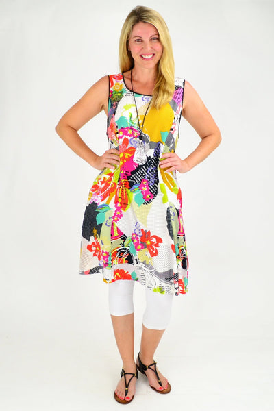 Orientique Calabria Tunic Dress